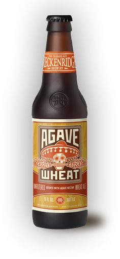 Agave Wheat by Breckenridge Brewery (Colorado)