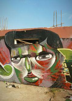 Jade Street Art