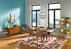 La tendencia de colores para 2015 - interiorismo Obrasweb.mx
