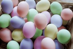 pastel easter - Google Search