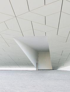 EYE Film Institute Amsterdam by Delugan Meissl Associated Architects