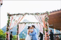 Casamento ao ar livre: Karine  Wagner | Blog do Casamento
