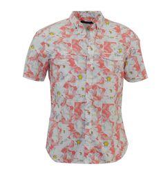 FCUK Sure Pink Shirt Men Casual, Menswear, Pink, Mens Tops, Shirts, Clothes, Shopping, Design, Fashion