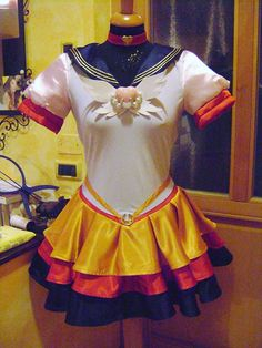 Hey, I found this really awesome Etsy listing at https://www.etsy.com/listing/211015045/sailor-moon-eternal-costume