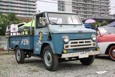 1960 Datsun Cablight