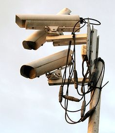 ThrillWriting: I've Got My Eye On You: Surveillance Information for Writers with Jay Korza.