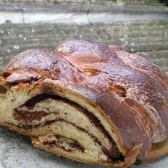 Mákos kalács 2. - almával | Nosalty Pancakes, Bread, Breakfast, Food, Morning Coffee, Brot, Essen, Pancake, Baking