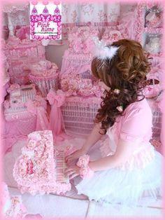 Pinkhime