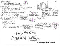 Toby's analysis of Waige