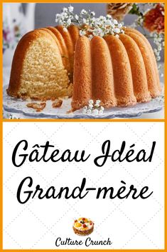 Recettes Du Nord De Nos Grands-mères : recettes, grands-mères, Idées, Recettes, Grand, Mère, Cuisine,, Recette,, Cuisine