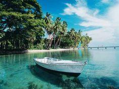 Fugi islands