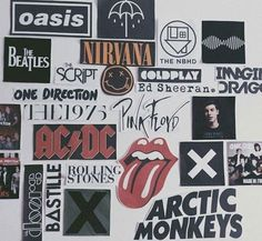 I like it but get rid of one direction, bastille, the doors, Coldplay and bastille