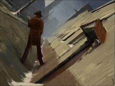 Иллюстрации, рисунки, Сергей Колесов