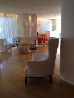 Los Angeles - Mondrian Hotel
