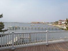 LBI Bay View - Long Beach Island - Brant Beach