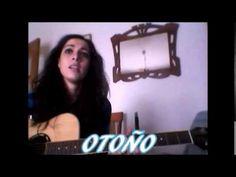 """Pat Granadian (Patricia Suárez) - """"Otoño"""""""