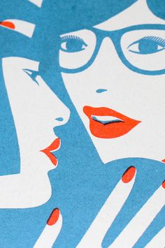 Prints by Malika Favre