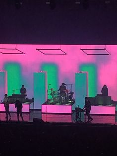 Thursday was so good, The 1975, you rocked!!