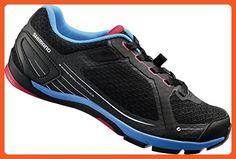Shimano SH-CW41 Cycling Shoe - Women's Black, 41.0 - Athletic shoes for women (*Amazon Partner-Link)