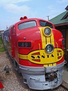 Santa Fe | Flickr - Photo Sharing!