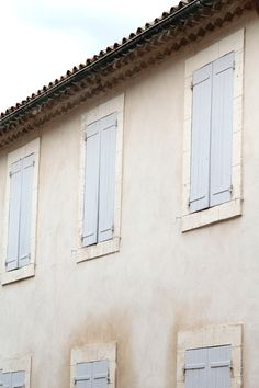 SUPPLY PAPER CO. the architecture of Provence, France