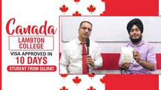 Canada Student Visa Approved In 10 days Best University, 10 Days, How To Apply, Canada, College, Student, Education, University, Teaching
