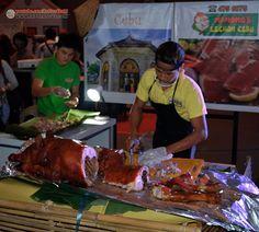 Lechon, Cebu, Food, Essen, Meals, Yemek, Eten, Cebu City, Men's Fitness Tips