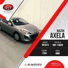 Our Daily Updated Car Stock! View Car Specification: https://www.sktjapan.com/details/?stid=SKT-14829 #SKTJapan #JapaneseUsedCars #Vehicles #Forsale #Automotive