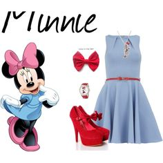 Disney Inspired Clothes. Ohmygosh i could do this for the disney choir banquet :DDD