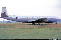 De Havilland DH-106 Comet C2R aircraft picture