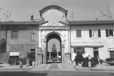 Villa Oldani, Antongini   Sedriano