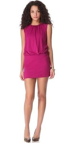 Susan Monaco Crew Raglan #Dress #fashion $50 (reg 168!)