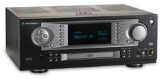 Motorola DCP501 AllInOne Home Theater Receiver Discontinued by Manufacturer *** Read more reviews of the product by visiting the link on the image. (Note:Amazon affiliate link)