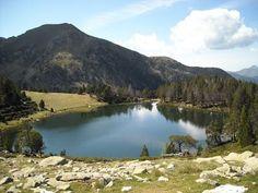 Los 12 lagos de Andorra que toda persona debería conocer