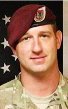 Army SFC. Daniel T. Metcalfe, 29, of Liverpool, New York. Died September 29, 2012, serving during Operation Enduring Freedom. Assigned to 2nd Battalion, 503rd Infantry Regiment, 173rd Airborne Brigade Combat Team, Caserma Ederle in Vicenza, Italy. Died in Sayed Abad, Wardak Province, Afghanistan, of injuries suffered when enemy forces attacked his unit with small arms fire.