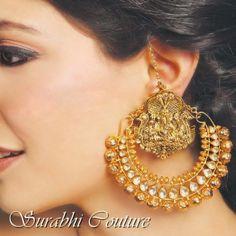 ramleela+-earrings-+deepika-padukone-goldtone-bollywood+jewellery4.JPG (700×700)