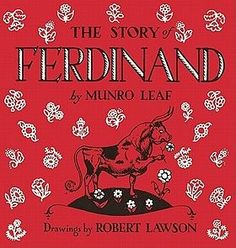 Ferdinand the Bull (Jupiter in Taurus in the 6th house of service & health) HOW things happens in my 6th house of service & health.