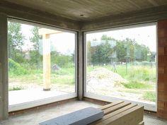 Projekt domu Otwarty 2