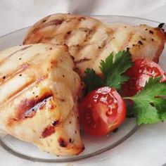 Honey Key Lime Grilled Chicken! Check out our facebook page at www.facebook.com/food2fork