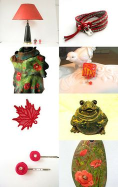 Gift Ideas ~ by Rossiter Lisa on Etsy--Pinned with TreasuryPin.com