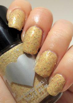 Galactic Lacquer: Rainbow Honey - The Yokai Collection