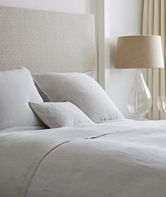 Explore our range of miniature linen cushions – the perfect finishing touch for any bed or living area. Cushions, Linen Cushion, Cushion Cover, Bed, Duvet, Interior, Living Area, Linen Duvet, Home Decor