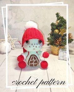 Crochet Toys Patterns, Stuffed Toys Patterns, Amigurumi Patterns, Handmade Ideas, Handmade Toys, Handmade Crafts, Crochet Round, Single Crochet, Turtle Gifts