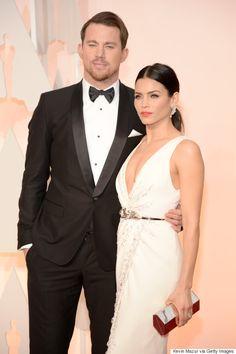 Channing Tatum and Jenna Dewan-Tatum might be the world's hottest couple