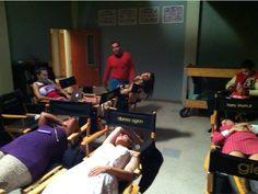 Love the Glee cast! I'm a mix of Naya and Dianna lol Atypical, Glee Santana And Brittany, Finn Glee, Glee Cory Monteith, Tv Show Couples, Glee Fashion, Glee Club, Naya Rivera, Dianna Agron