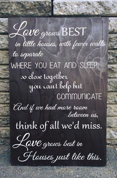 #DurhamCustomWoodDecor #love #quote #wedding #anniversary #vows