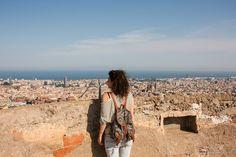 La mia #Barcellona. Il mio posto nel mondo. La città che amo. #love #life #barcelona