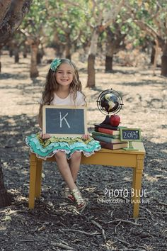 Back to School Mini Sessions by {Photo Blue Photography}