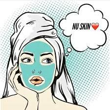 Nu Skin, Glacial Marine Mud, Skin Logo, Boss Babe Quotes, Sensitive Skin Care, Love Your Skin, Beauty Magazine, Best Foundation, Business Logo
