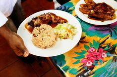 If you want to get the most out of your Nassau vacation by engulfing yourself in Bahamian culture, then authentic Bahamian food should be at the top of your list. Bahamas Honeymoon, Nassau Bahamas, Paradise Island, Island Life, Bahamian Food, Stuff To Do, Things To Do, Weekend Getaways, Ethnic Recipes